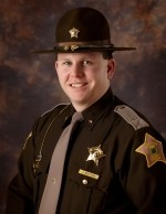 Sheriff Jeremy Britton